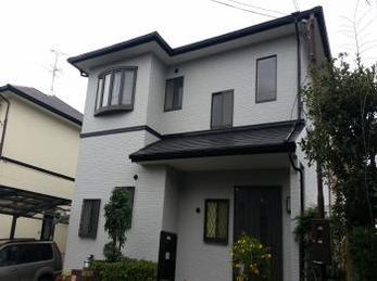 裏のお家を工事されているのを見ていて職人さん達の感じ良かったのでお見積り依頼し、金額にも納得できましたのでお願いしました。平松さん所でお願いして良かったです。