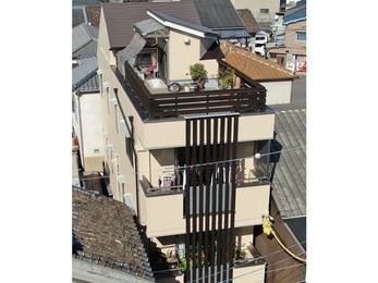 外壁 アステックペイント リファインSi 屋根 JPM 遮熱無機UVコート